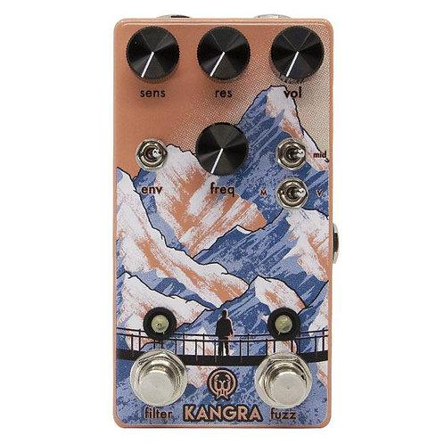 월러스 New !! Walrus Audio Kangra Filter Fuzz Pedal 281,000원