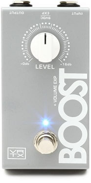 Vertex Effects Boost MKII Pedal 25만원