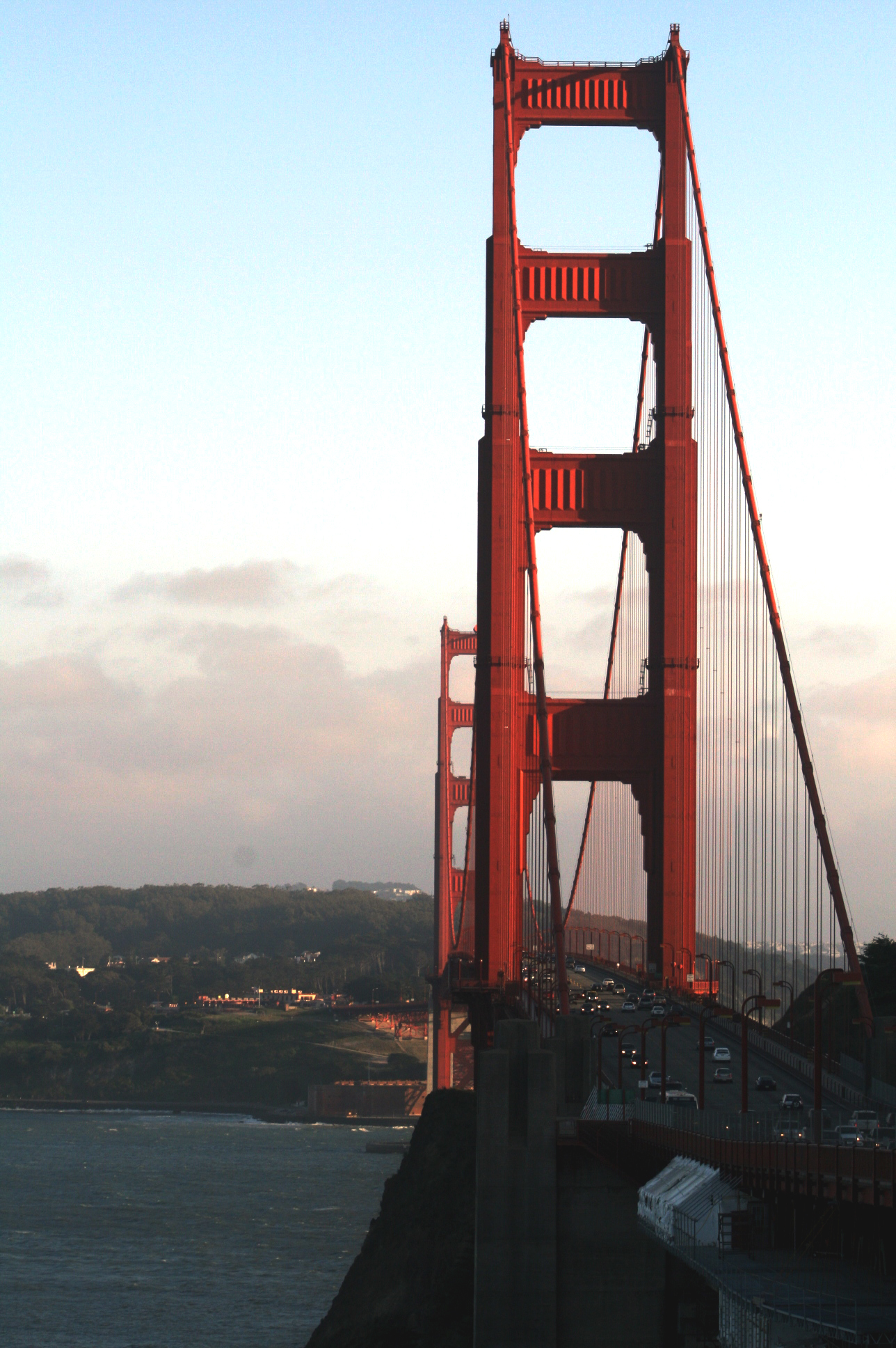 USA - California - San Francisco - Golden Gate XXI
