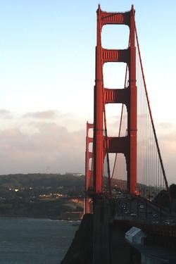 USA - California - San Francisco - Golden Gate XXI