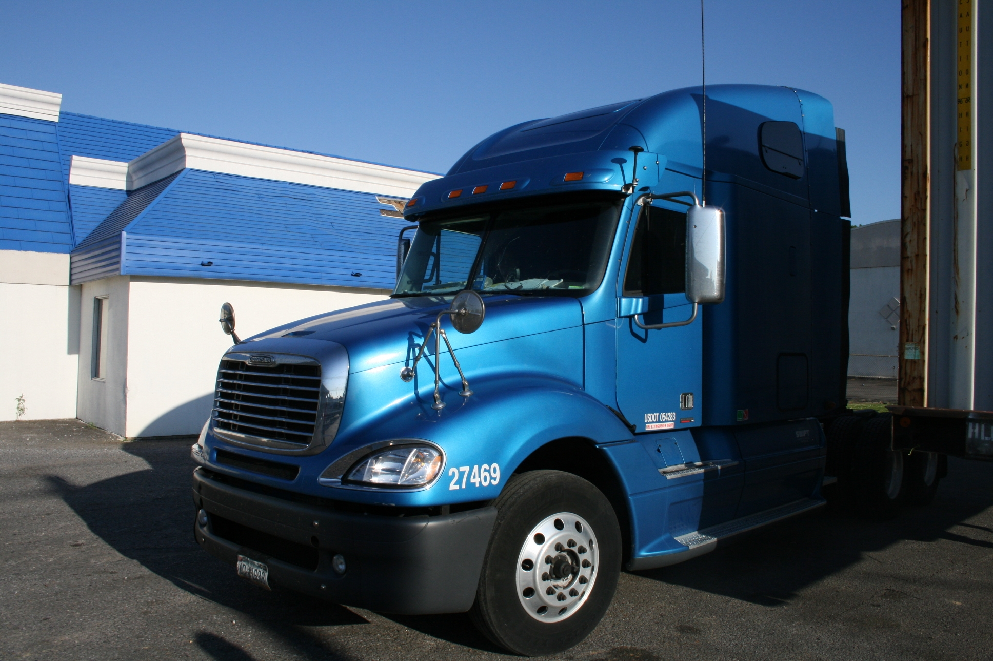 USA - Teneessee - Memphis - Trucks III