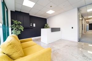 Reception Innova Rooms