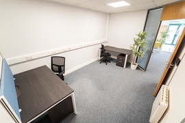 Office Innova Rooms