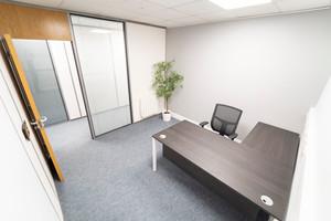 Innova Rooms Office Pod