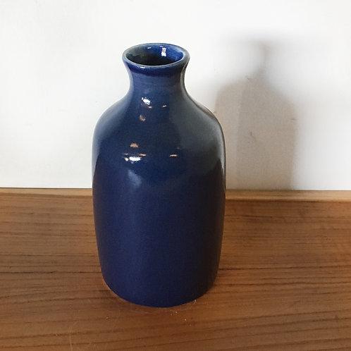 Ceramic Vase -Blue