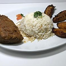 Beef Loin Stew