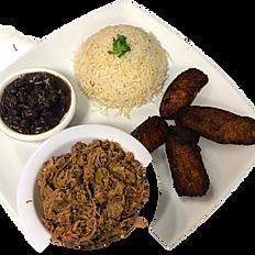 Creole Pabellon