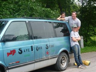 SOS Green Team