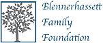 Blennerhassett Family Foundation logo