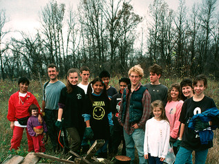 1994 Cleanup