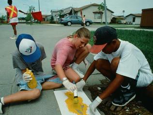 1994 Yellow Fish Program