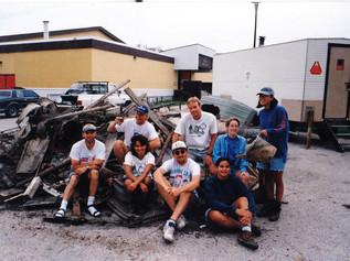 1995 Green Team