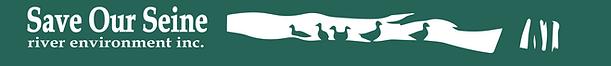Save Our Seine logo