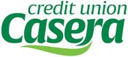 Casera Credit Union logo