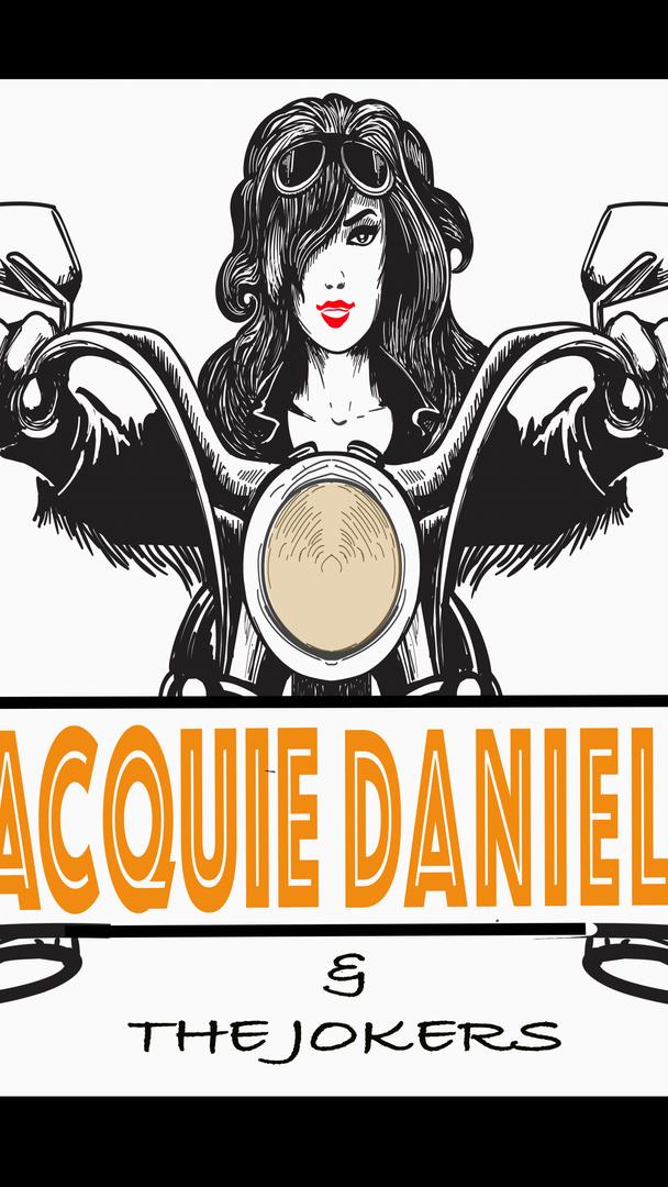 Jacquie Daniels Logo