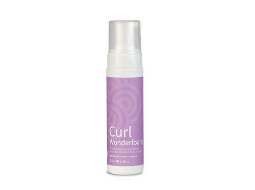 Curl Wonderfoam 200ml