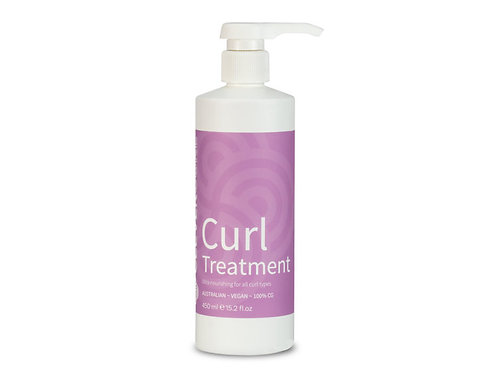 Clever Curl Curl Treatment