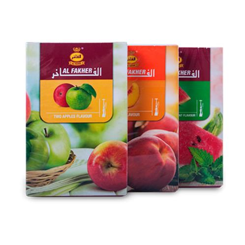 Al Fakher - В ассортименте