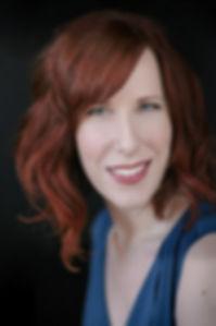 Christina English mezzo soprano by Ars Magna Studio
