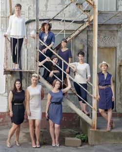 Lorelei Ensemble | ARS MAGNA STUDIO