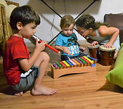 MUSICAL INTERVENTIONS IN FAMILY THERAPY