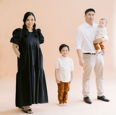 Ong-Sy Family