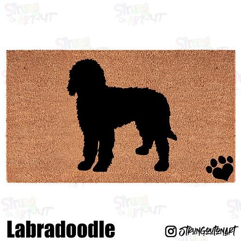 DOG Doormat 1