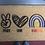 Thumbnail: Peace Love Rainbow