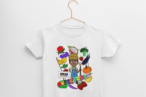 Super Food T Shirt