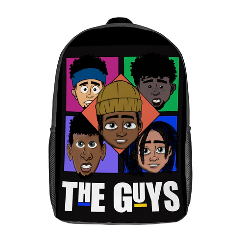THE GUYS BACKPACK