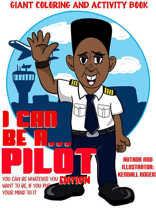I Can Be A : Pilot Edition