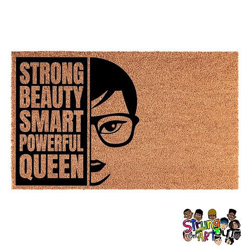 Strong  Beauty  Smart