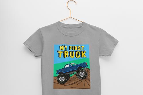 My First Truck