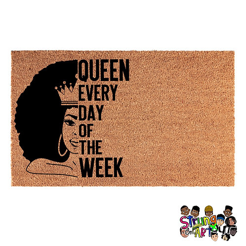Queen Every Day