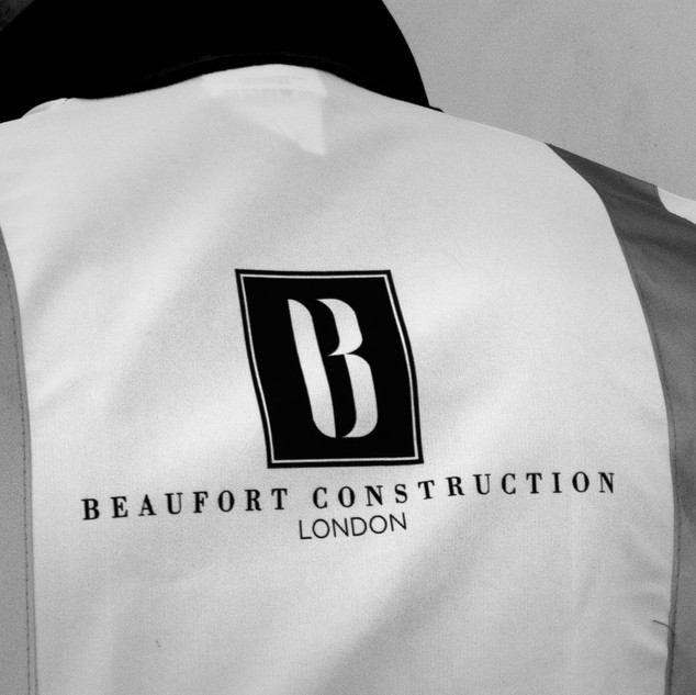 Beaufort Construction London PPE Hi-Vis