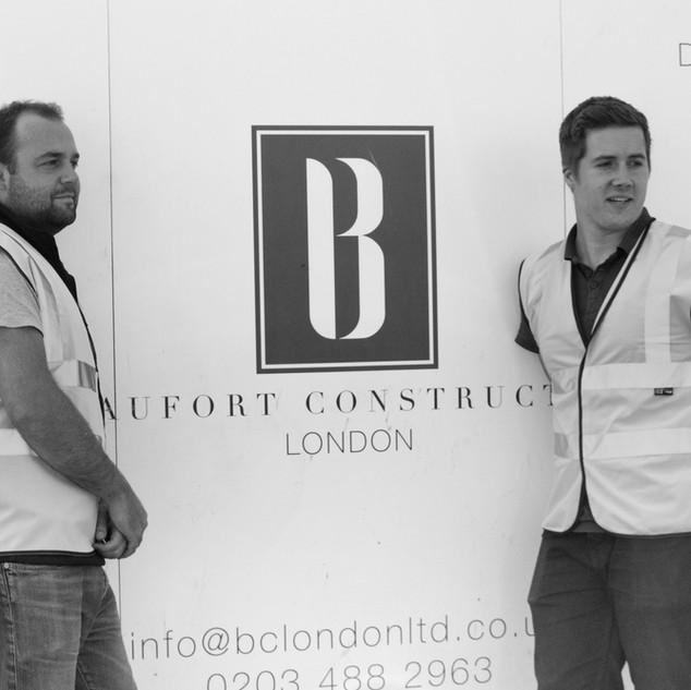 BEAUFORT CONSTRUCTION LONDON