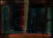 Fragment of a quiet house, No.12