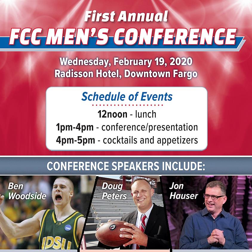 FCC Men's Conference
