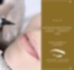 Curso Micropigmentação Labial