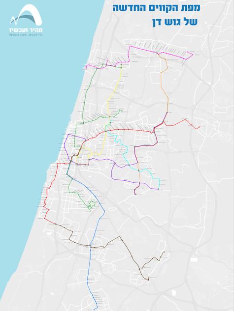 מפה מפורטת