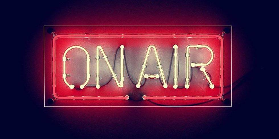 Radio Rooms Live