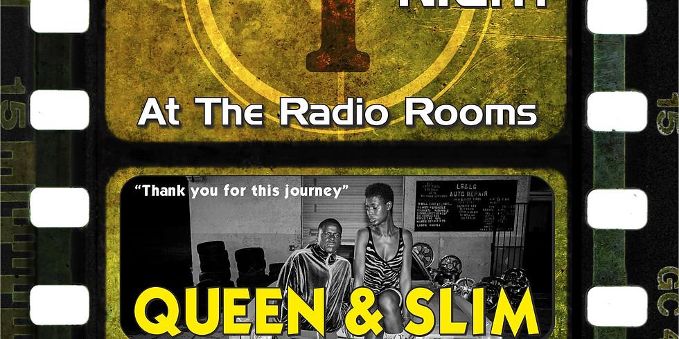 Sound & Vision Film Night: Queen & Slim