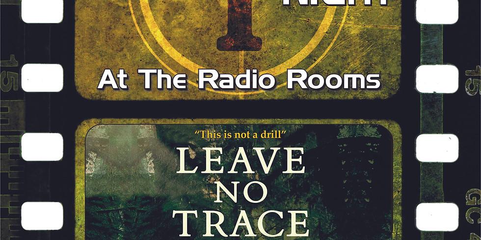 Sound & Vision Film Night: Leave No Trace