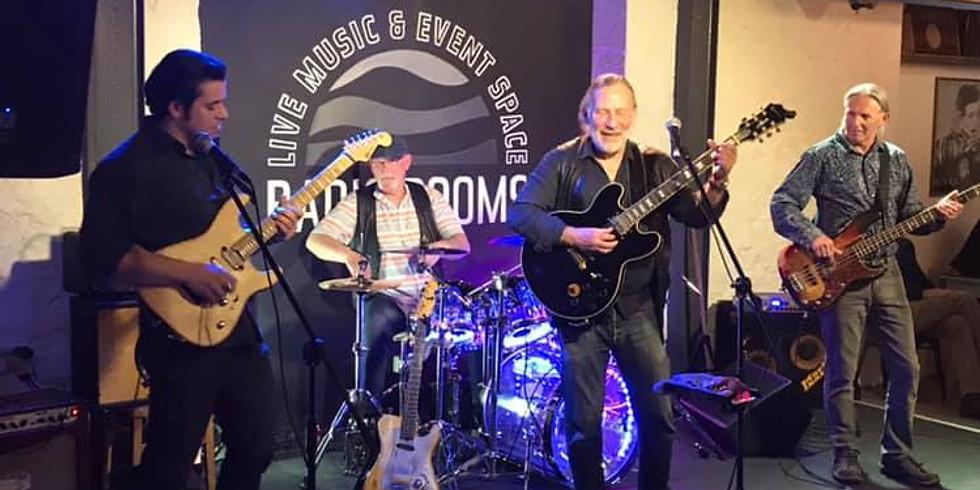 The Steve Morrison Blues Band