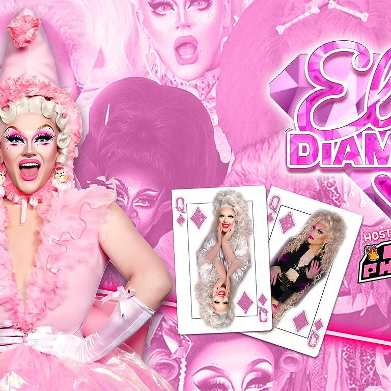 Inside Promotions presents: RuPaul's Drag Race UK S2 Star Ellie Diamond