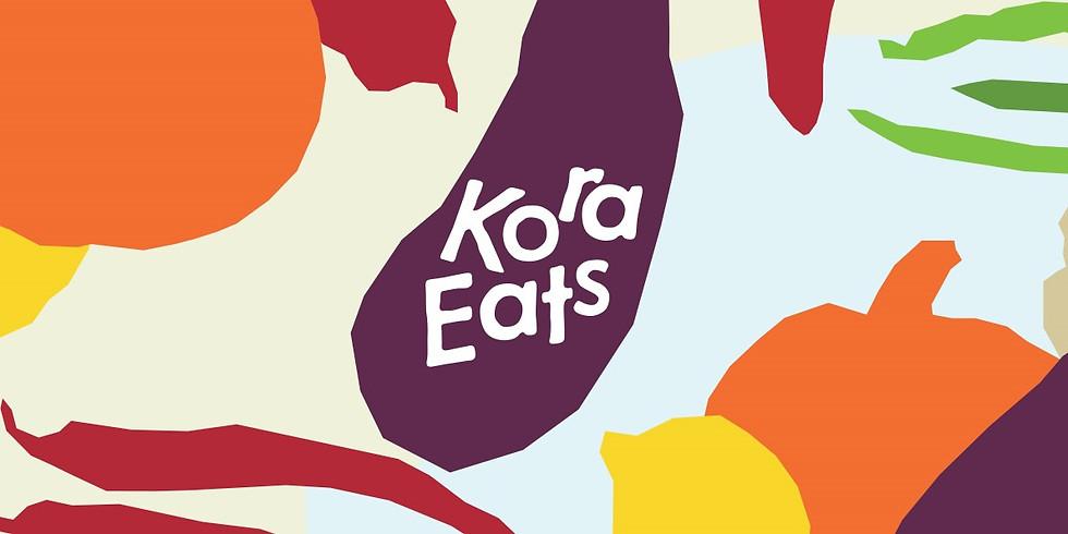 Kora Eats // Autumn Feast