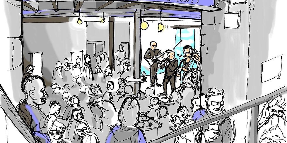 Salmon City Blues - Charity Fundraiser