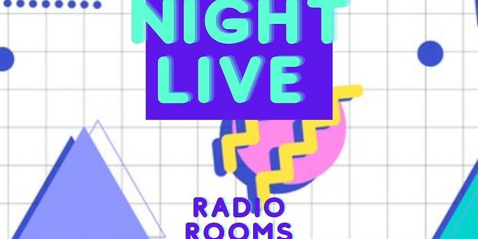 80's Night: LIVE
