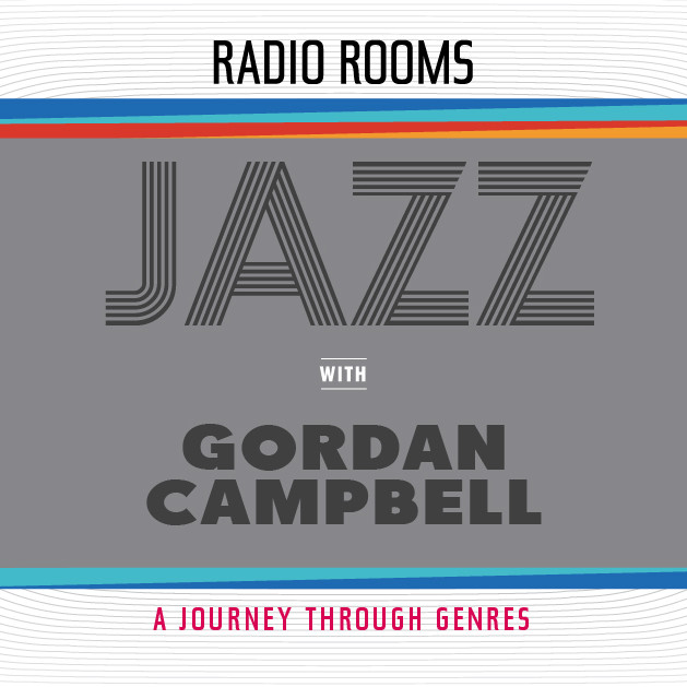 JAZZ with Gordon Campbell
