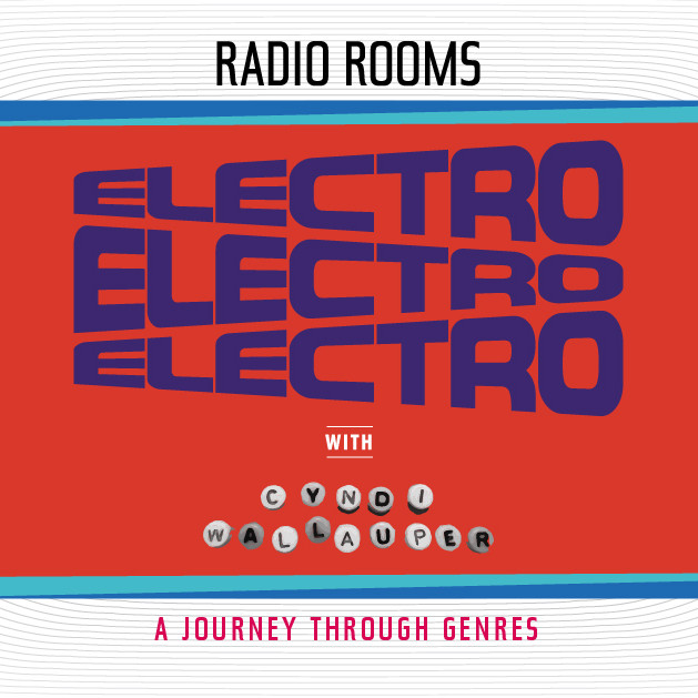 ELECTRO: Lets Hear It For The Girls!